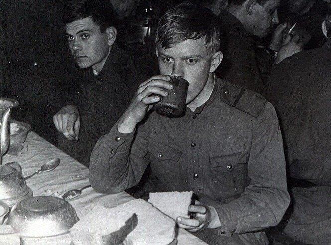 Изображение - Бром в солдатской еде — правда или миф 1518097482_432
