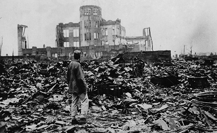 atomic bombing of hiroshima and nagasaki The survivors of the hiroshima and nagasaki atomic bombings are known in japan as hibakusha there are about 48,000 of them living in nagasaki prefecture, and about 83,000 in hiroshima.